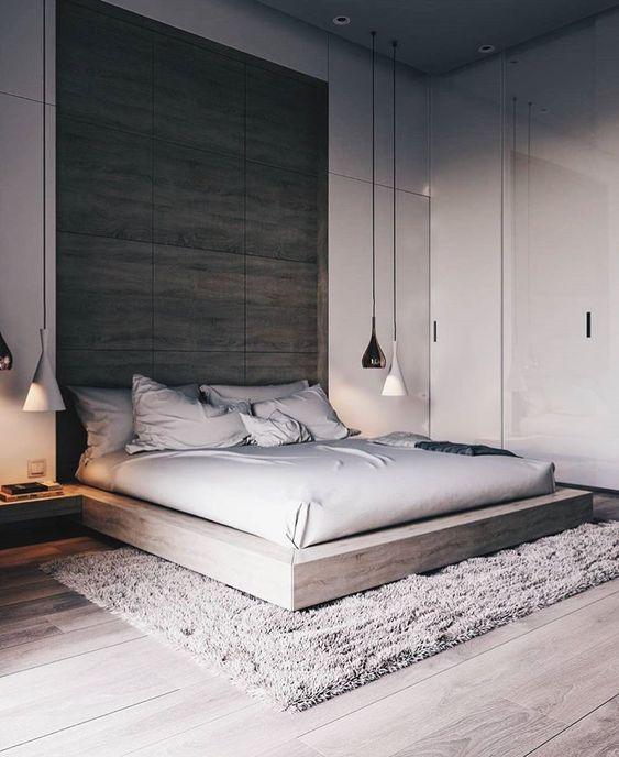 Photo of Sevens: Modern Platform Beds For Every Bedroom – SA Decor & Design