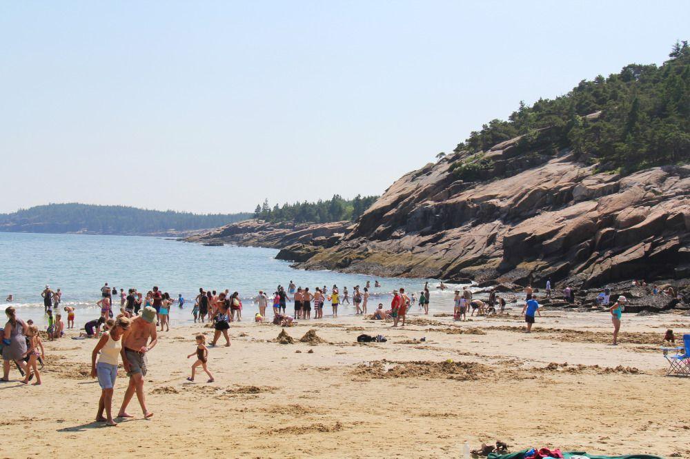 Acadia And Bar Harbor Adventures