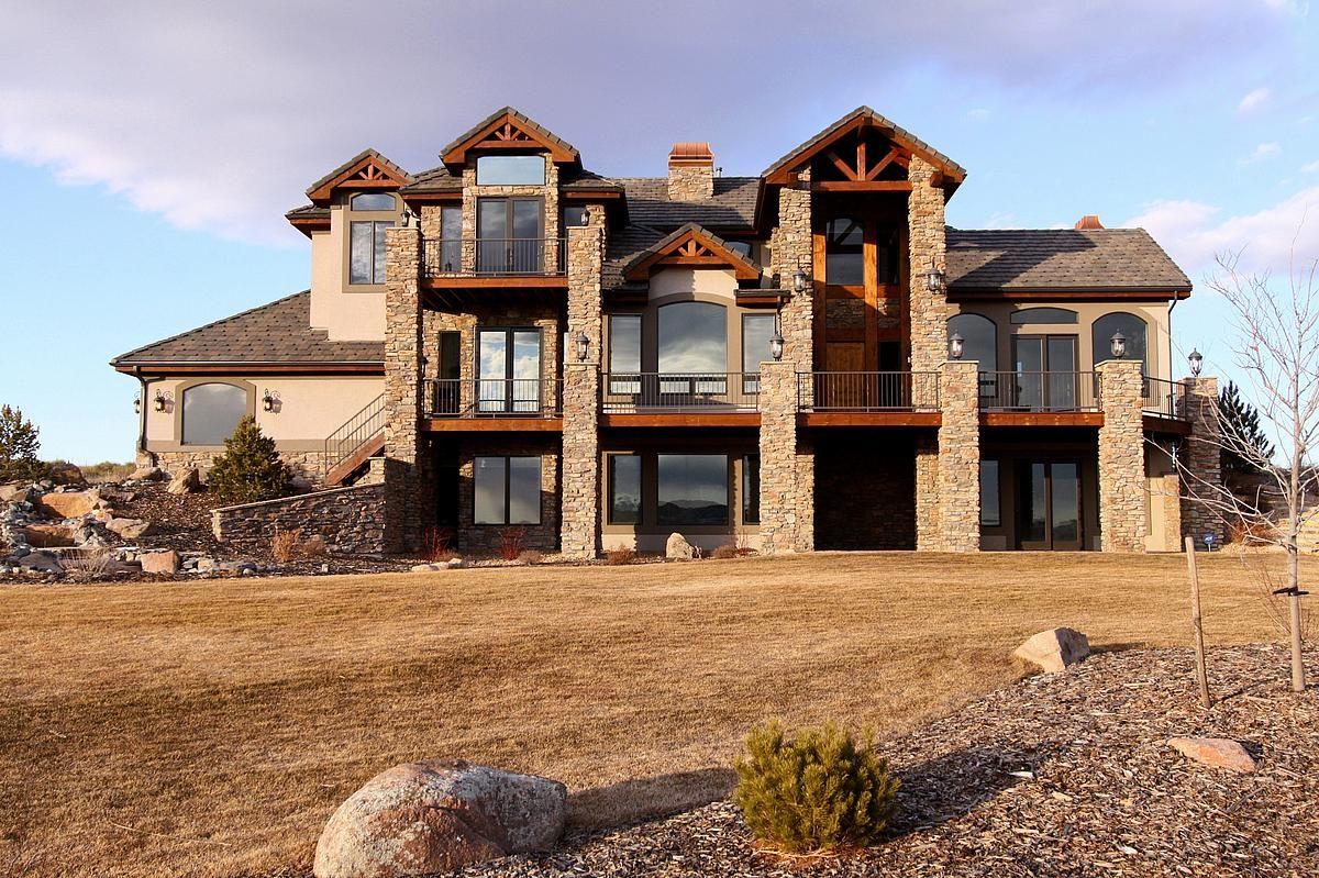 Homes Parker Colorado Homes For Sale Parker Colorado Real