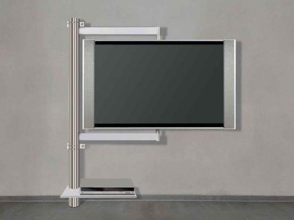Wissmann Raumobjekte Tv Wand Halterung Art 112 Ambiente