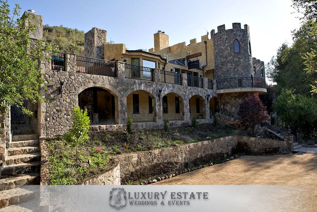 Luxury Estate Weddings And Events
