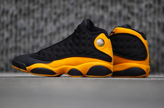 f2ad986bee5 Air Jordan 13 Carmelo Anthony Class Of 2002 Dropping This Weekend ...