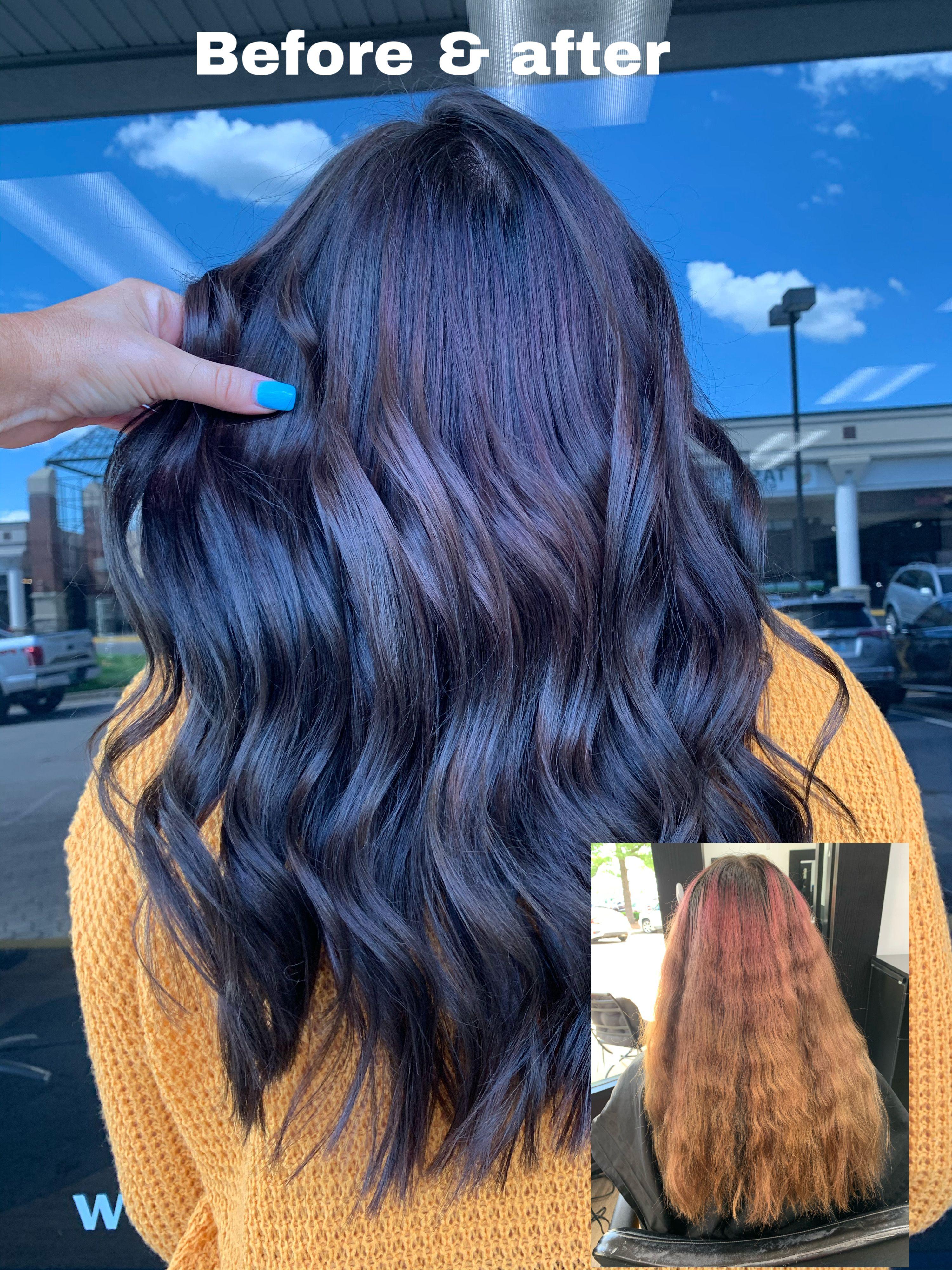Pin On Hair Tingz
