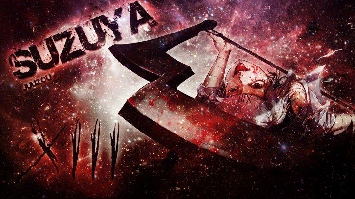 Download Suzuya Juuzou Wallpaper HD Tokyo Ghoul 1920x1080