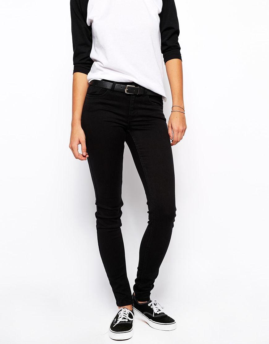 Noisy May Lucy Icon Super Soft Skinny Jeans | Wishlist | Pinterest ...