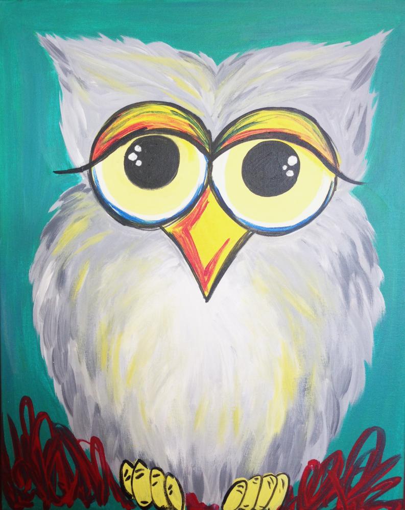 Hootey owl dibujos pinterest pinturas para el hogar for Pinturas para el hogar