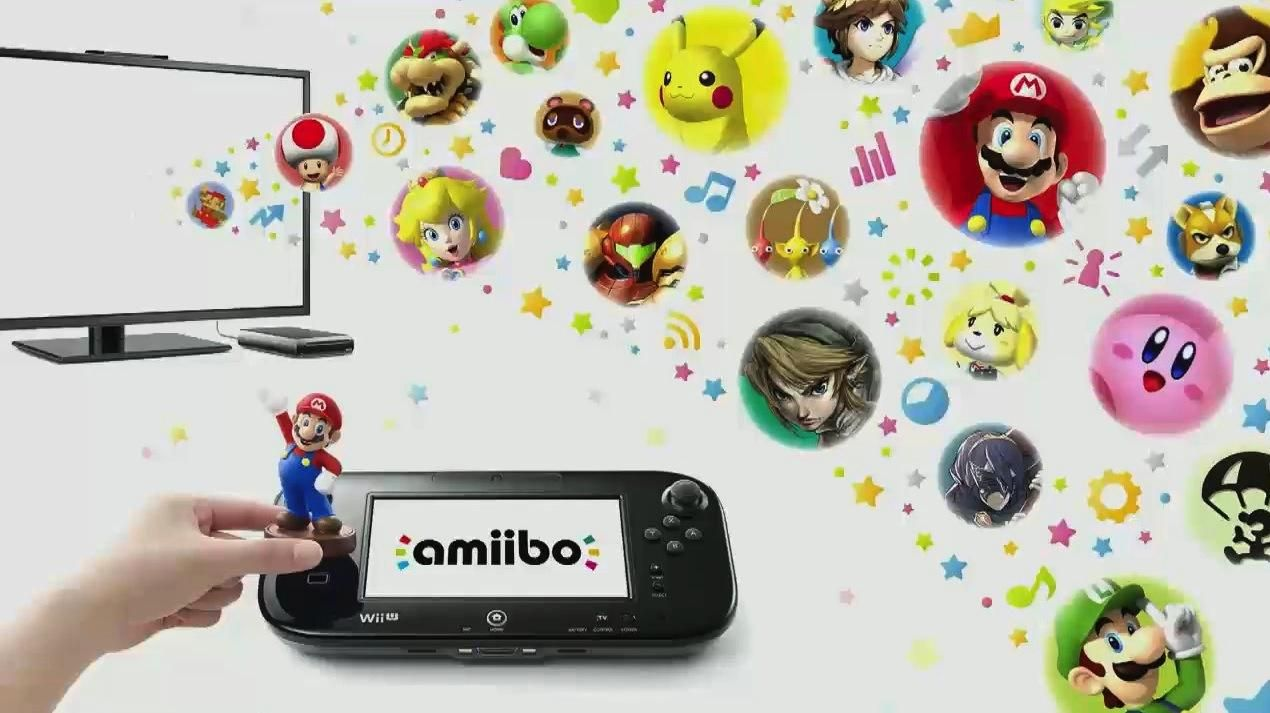 E3 2014: Nintendo Teases New Amiibo Figures -- Game & Watch, Toad, and More - http://videogamedemons.com/news/e3-2014-nintendo-teases-new-amiibo-figures-game-watch-toad-and-more/