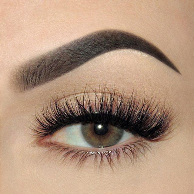 b9f66c665d7 Blinking Beauté Lashes in Samantha | Makeup Looks | Beauty makeup ...