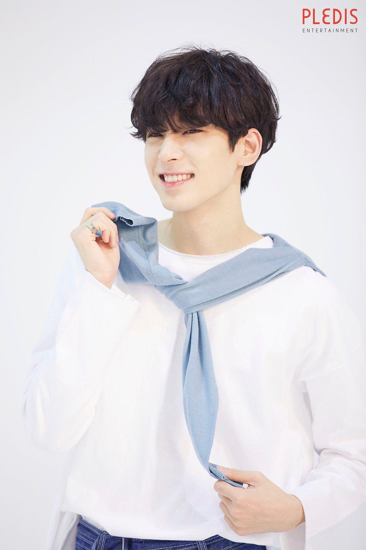 구름 위 빛 | Jeonghan seventeen, Seungkwan, Seventeen