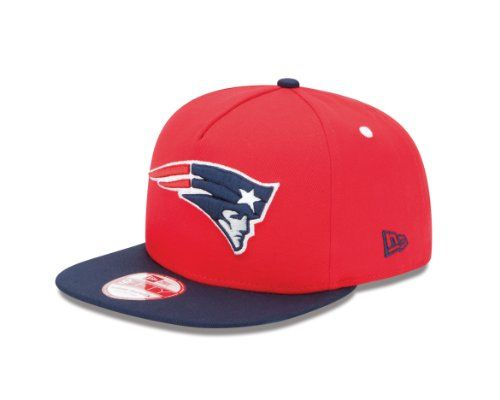great deals aliexpress wholesale online NFL New England Patriots 9Fifty Turnover Snapback 2 Tone Cap, Red ...