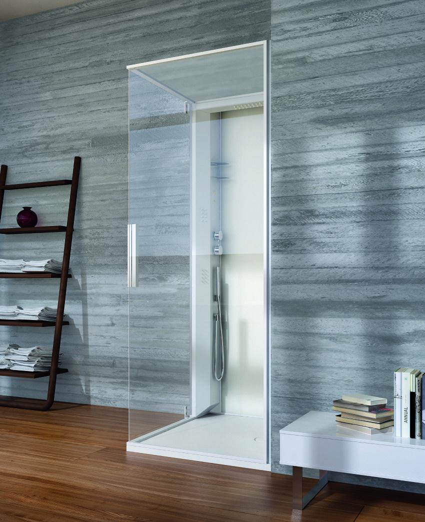 bathroom wooden floor grey tiles - Google Search | Extension Design ...