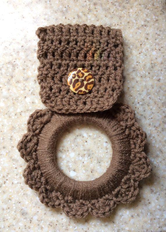 Kitchen towel hanger dish towel hanger party favor gift | Alex 3 ...