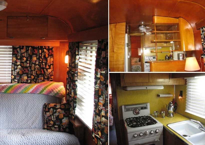 16 Types Of Tiny Mobile Homes Which Nomadic Living Space Would You Choose Critical Cactus Tiny Mobile House Home Trailer Home