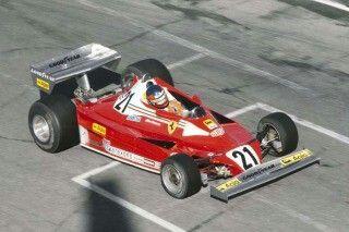 Mosport 1977