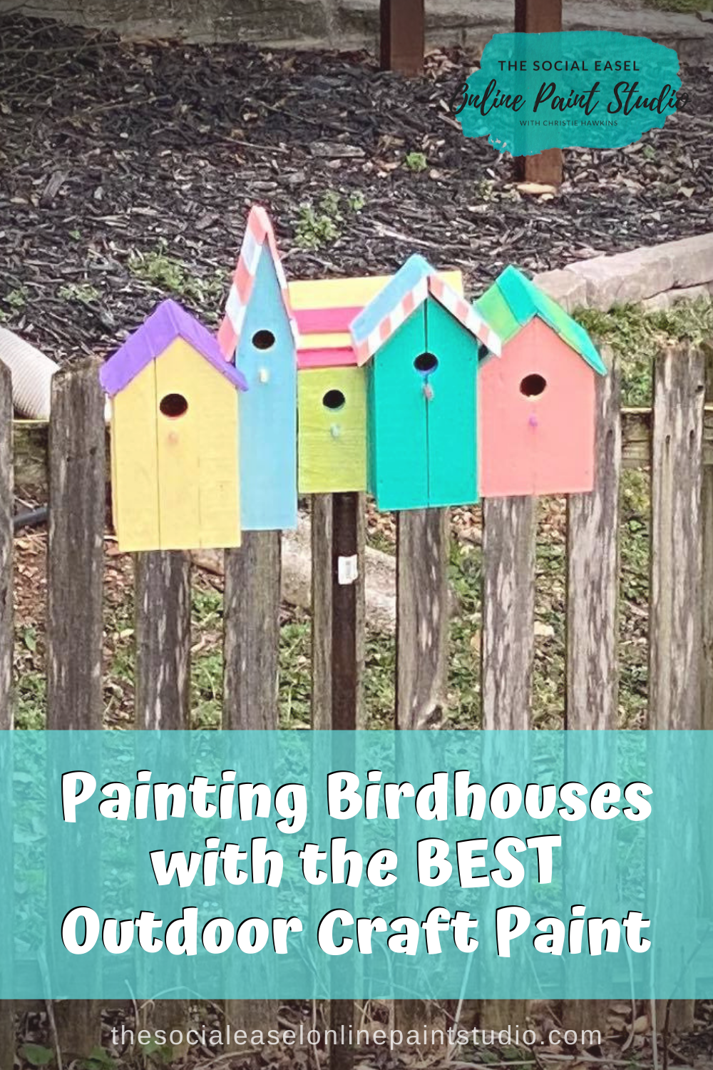 The Best Outdoor Craft Paint In 2020 Painting Crafts Outdoor Crafts Painted Wood Crafts