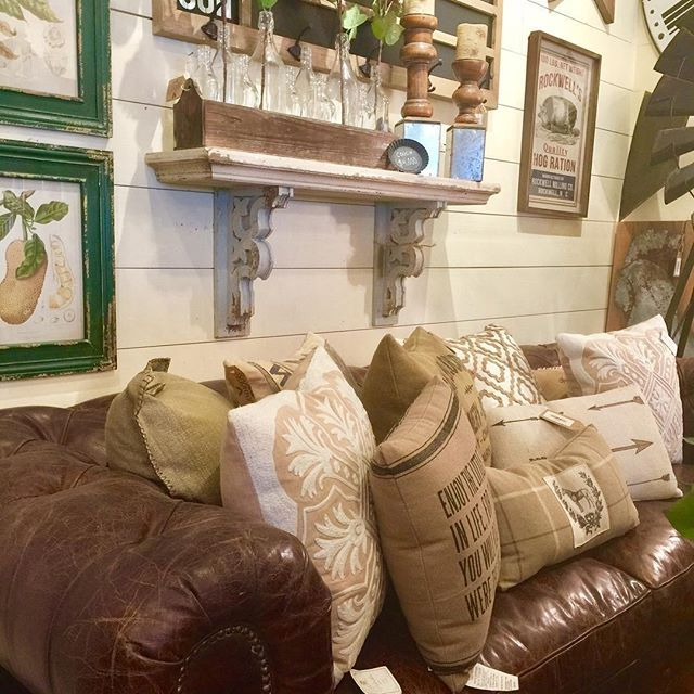 Come in store and shop all our home decor and furniture pieces Monday  through Saturday 10am. Come in store and shop all our home decor and furniture pieces