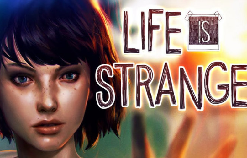 Adventure Game Life is Strange Hits Android Life is