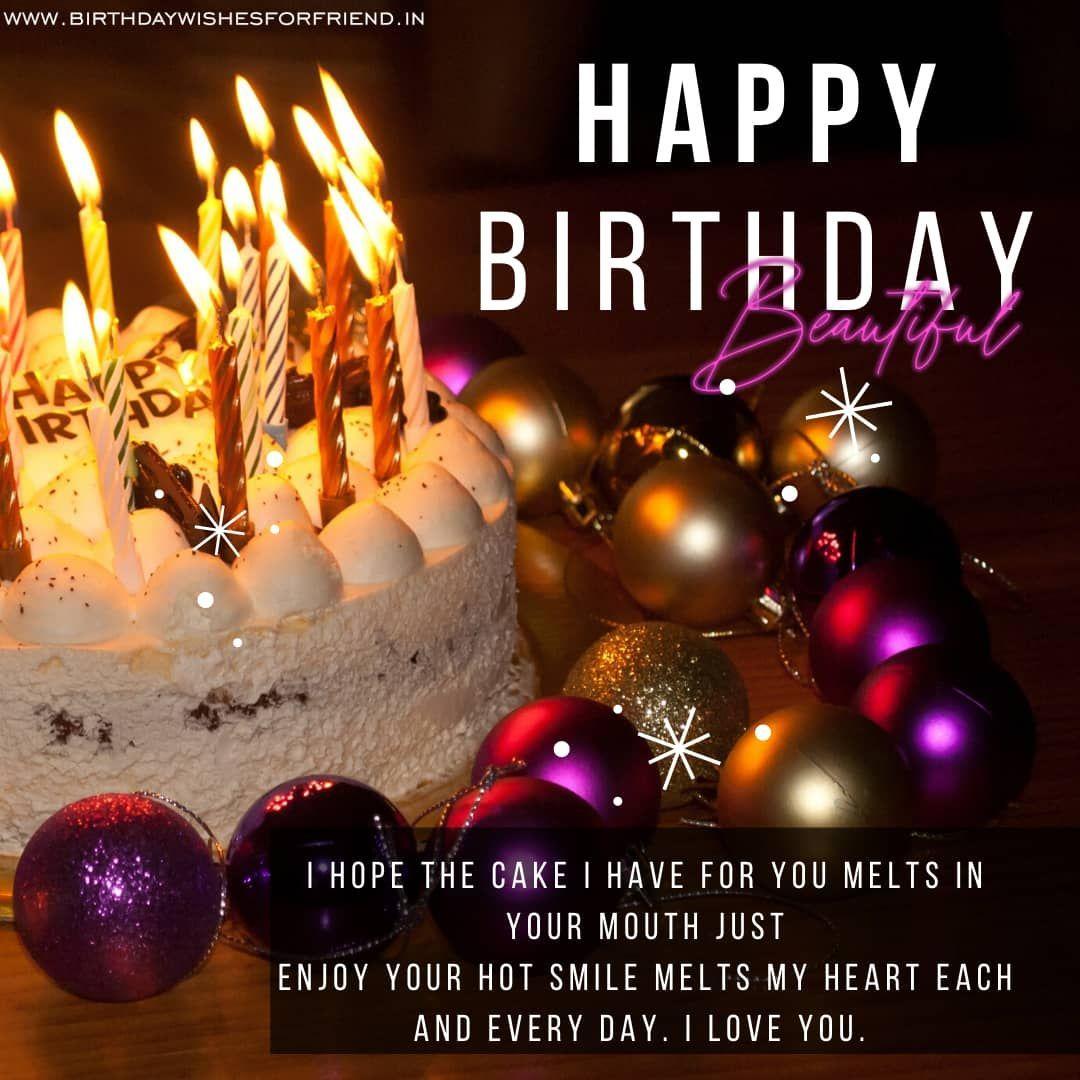 Best Birthday Wishes For Wife, Birthday