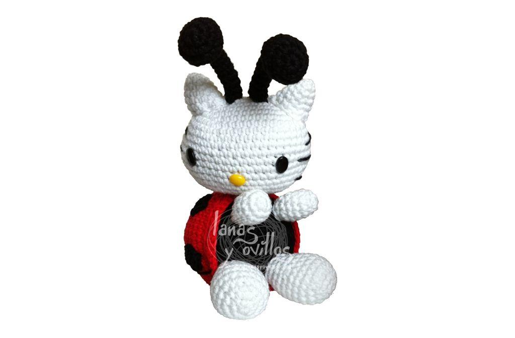 Free amigurumi crochet patterns hello kitty : Free pattern google translate amigurumi community