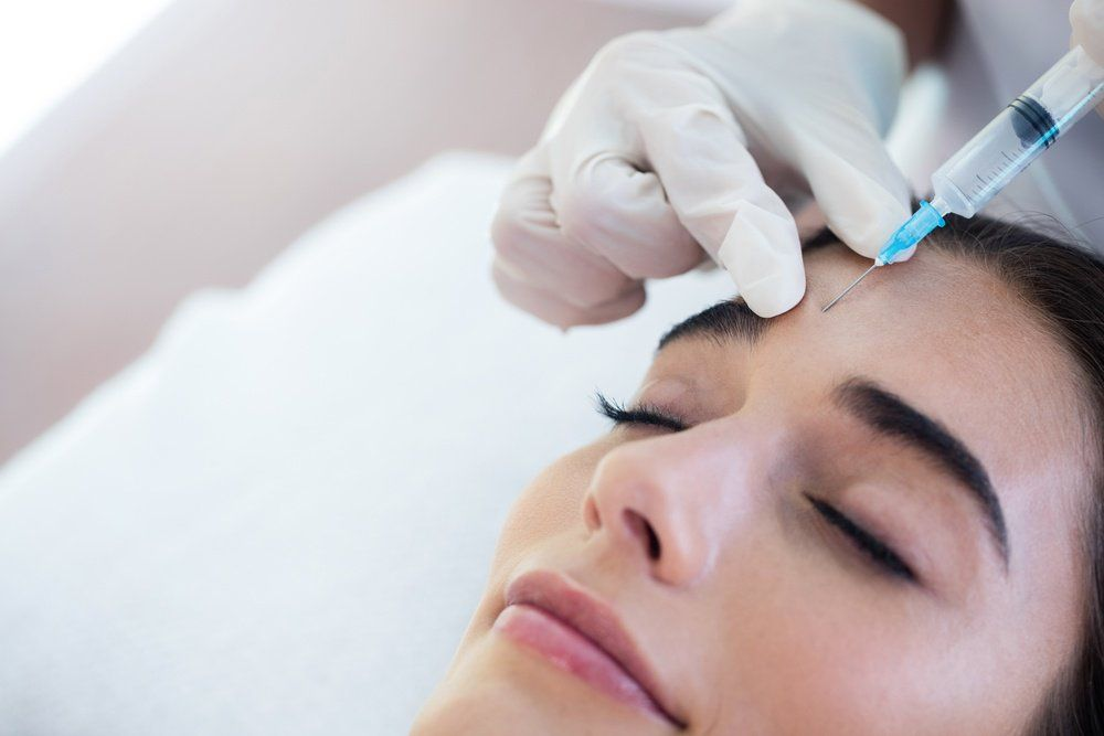 The Side Effects of BOTOX for Migraines | Anti aging tips ...