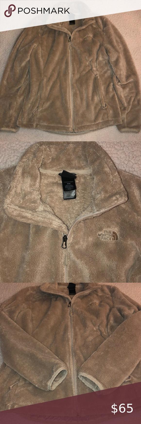 Tan Color North Face North Face Hyvent Jacket Coats Jackets Women North Face Coat [ 1740 x 580 Pixel ]