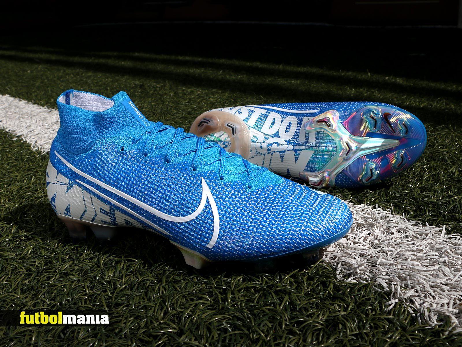 almohadilla querido sensibilidad  Pin en Botas de fútbol Nike