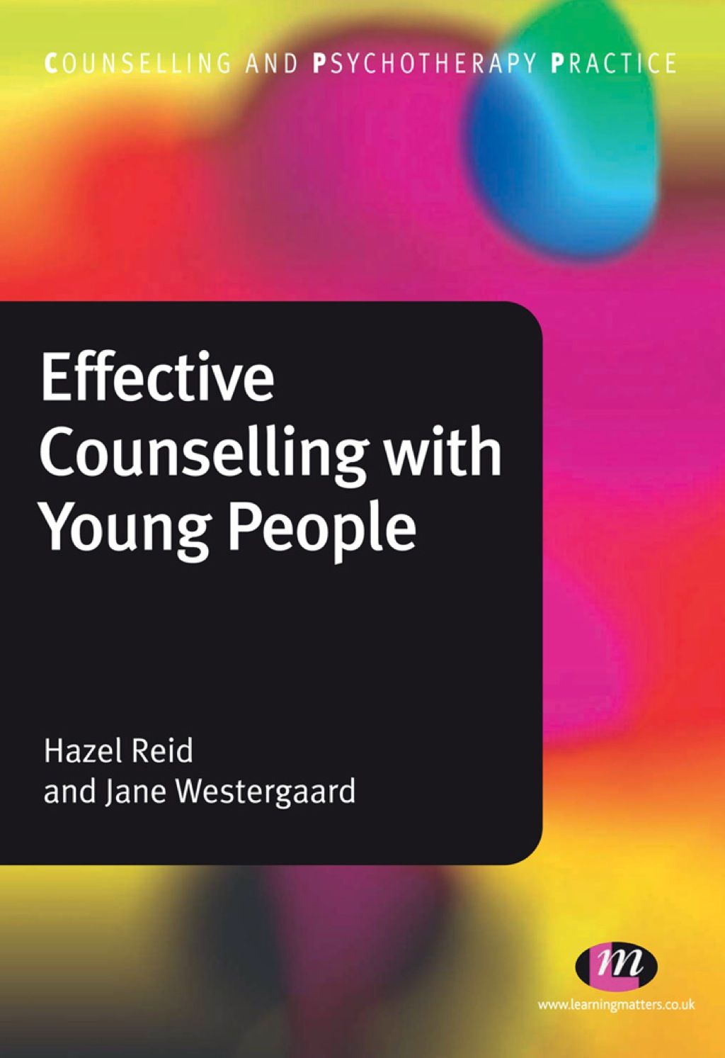 Effective Counselling With Young People Ebook