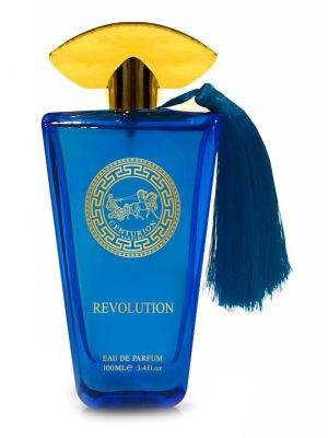 *Revolution Centurion Parfum