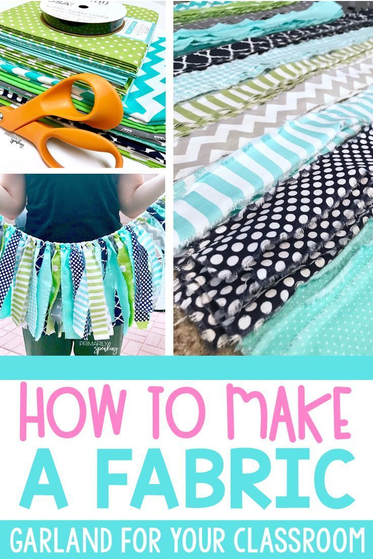 Easy Crafts You Can Make for Your Classroom {Classroom Decor Crafts}