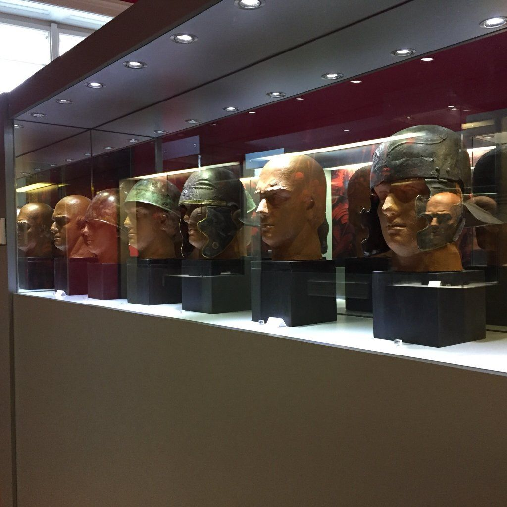 Archaeological Museum And Andautonia Archaeological Park Zagreb Tripadvisor Zagreb Trip Advisor Museum