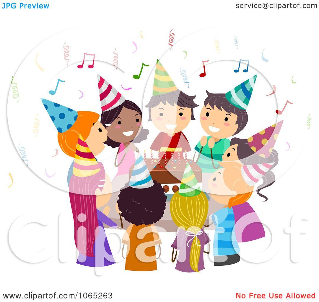 Happy Birthday To You O Happy Day