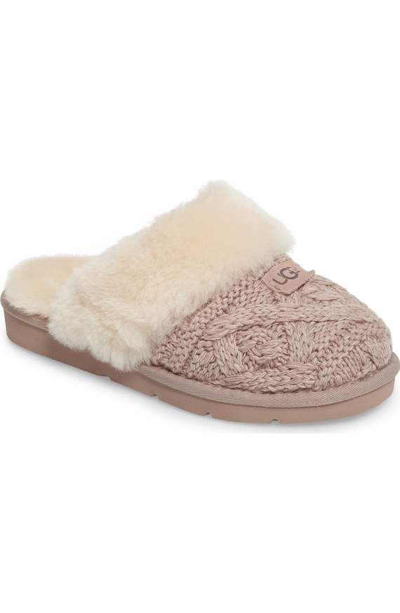 dda62b4c3 Product Image 1 Ugg Slippers, Knitted Slippers, Womens Slippers, Slipper  Boots, Cable
