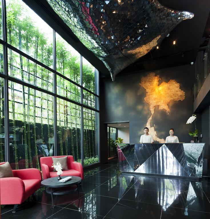 Booking.com: Resort U Sukhumvit Bangkok , Bangkok, Thailand - 715 Gästebewertungen . Buchen Sie jetzt Ihr Hotel!