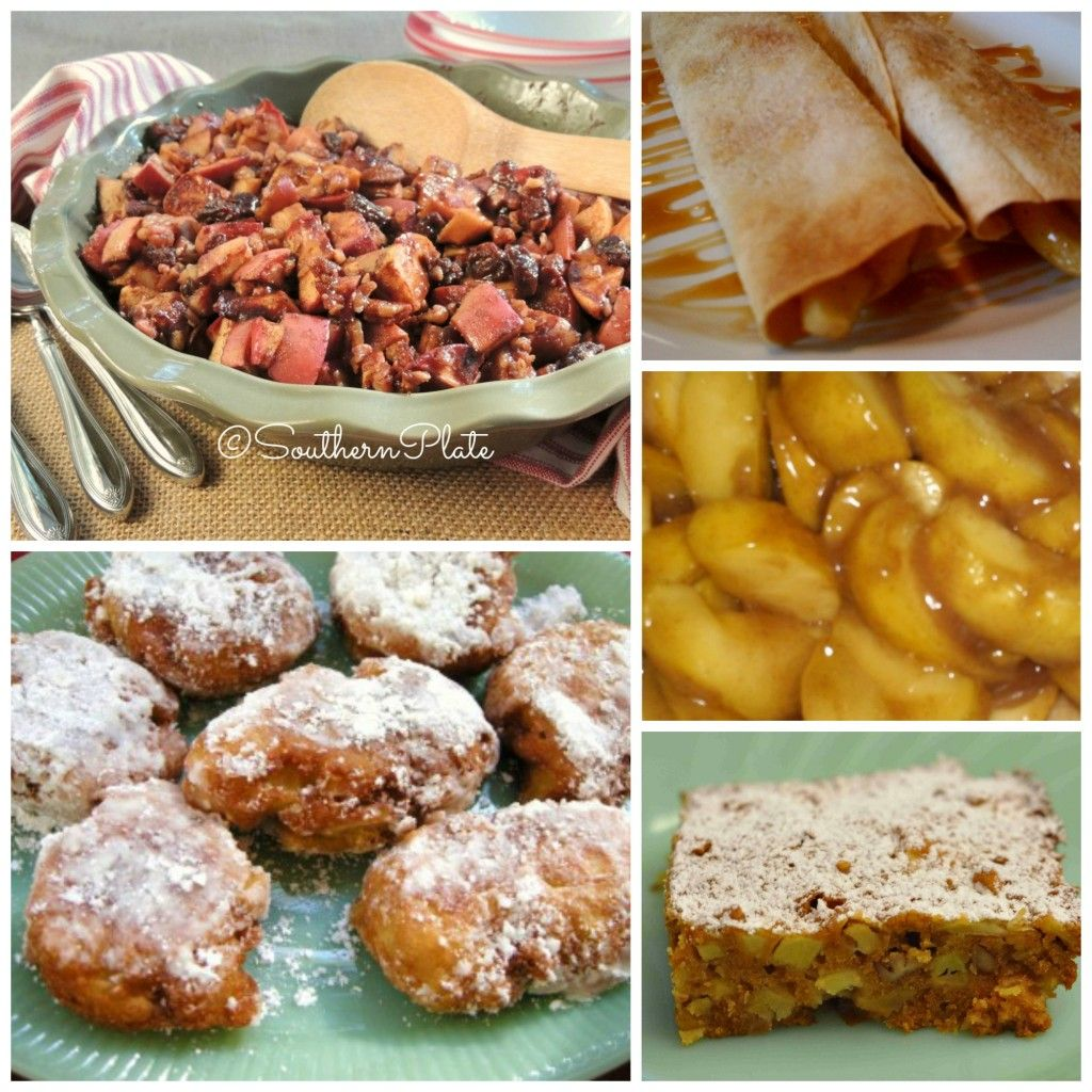 Fritters Flautas Snack Cake Oh My 5 Must Make Apple Recipes Apple Recipes Recipes Snack Cake