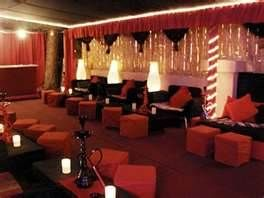 Pretty Bars And Lounges