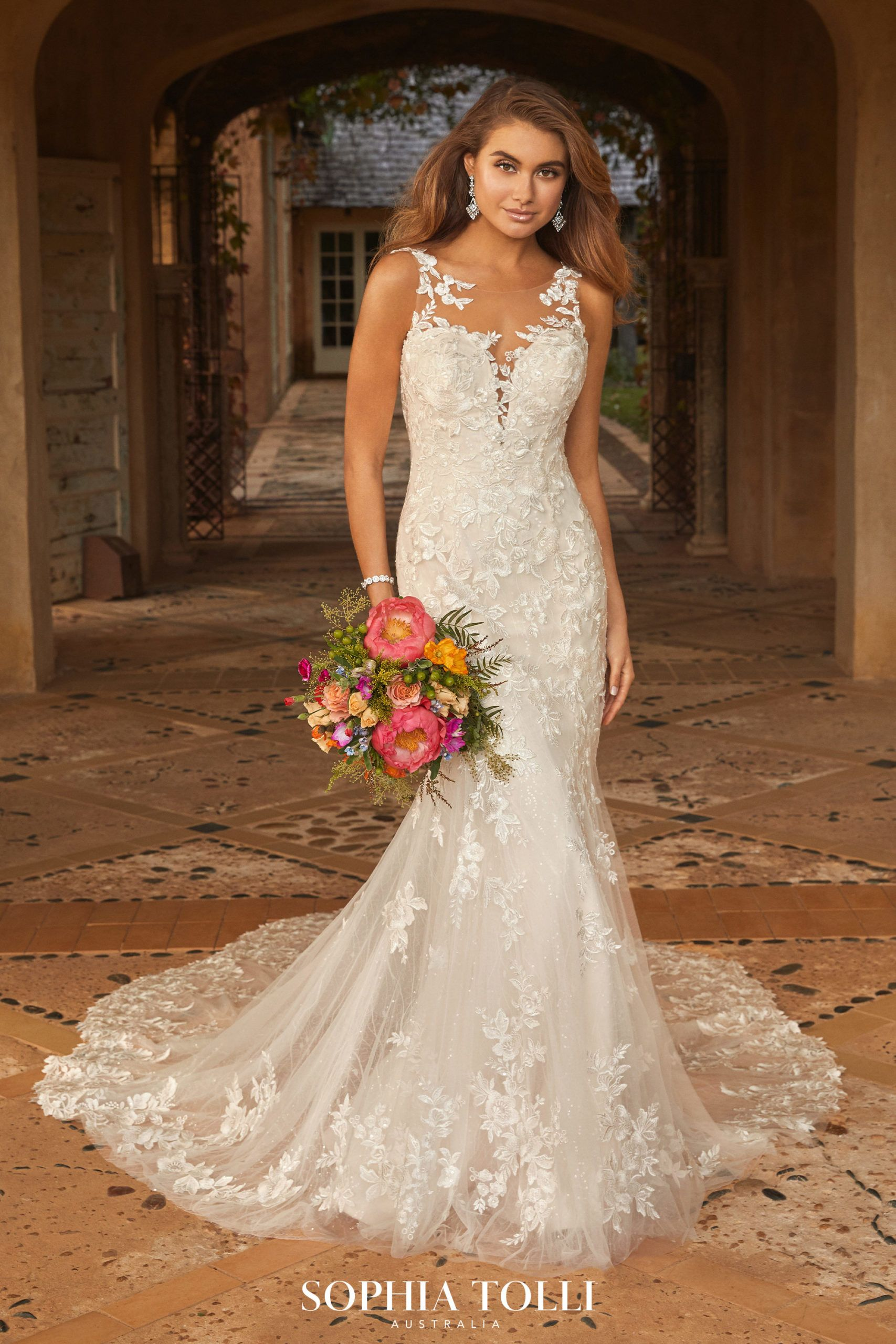 Sophia Tolli 2020 Collection - The Bridal Lounge