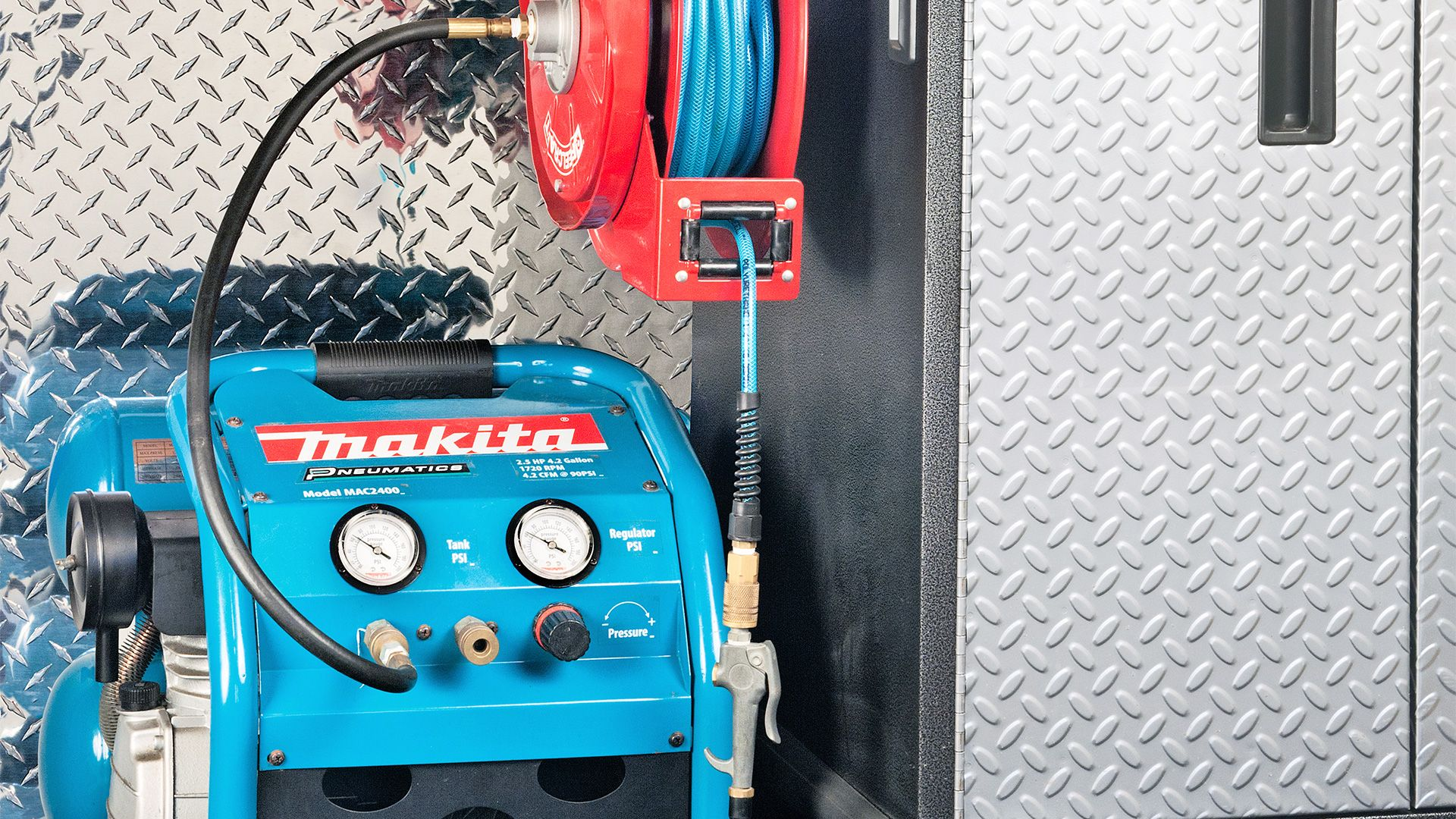 How to Choose an Air Compressor and Accessories DIY