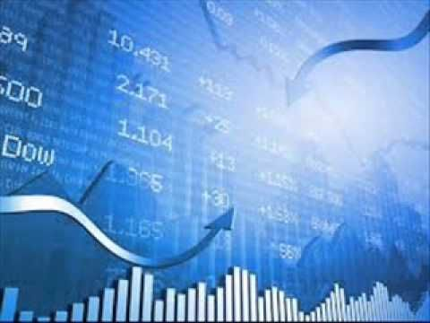 Real-time forex market data