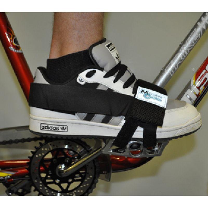 Special Needs Platform Pedal Velcro Straps Pedal Straps Bike Velcro Straps