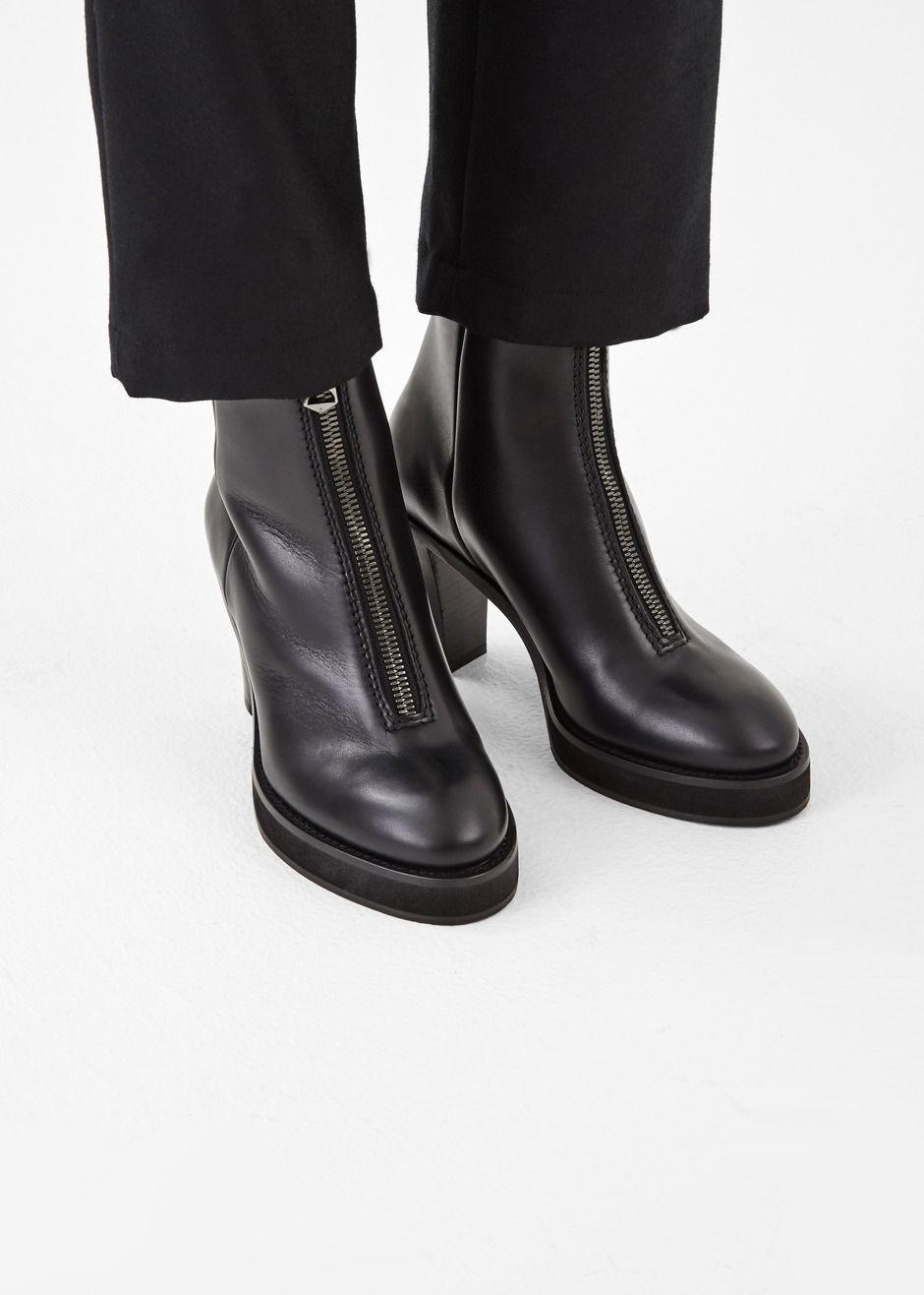 4b1a8051091 Acne Studios Elise Ankle Boot (Black)   Wears   Acne studios, Mode