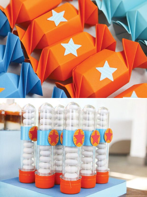 Dragon Ball Z Party Dragon ball Dragons and Favors