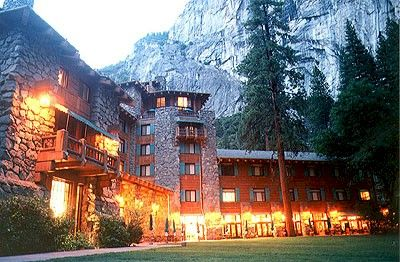 Yosemite National Park Hotels Rouydadnews Info
