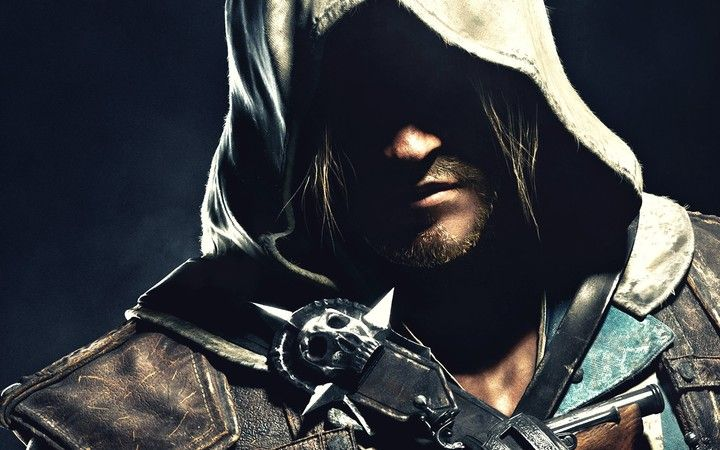 Assassin S Creed Iv Black Flag Hd Wallpaper Assassins Creed Black Flag Assassin S Creed Black Flag Assassin creed movie hd wallpapers