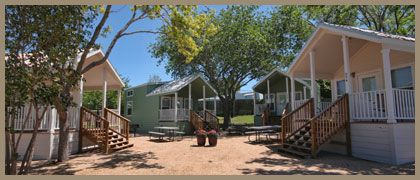 Hill Country A Cottage Rv Resort Starting At 125 Night Free Wi Fi Cable Tv 2 Indoor Heated Pools And Hot Tubs Shuf Hill Country Country Cottage Resort