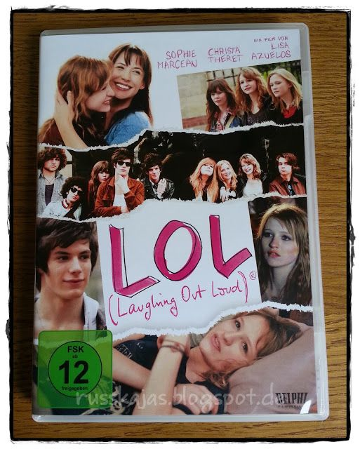 .Russkajas Beauty.: Film Freitag - LOL - Laughing Out Loud