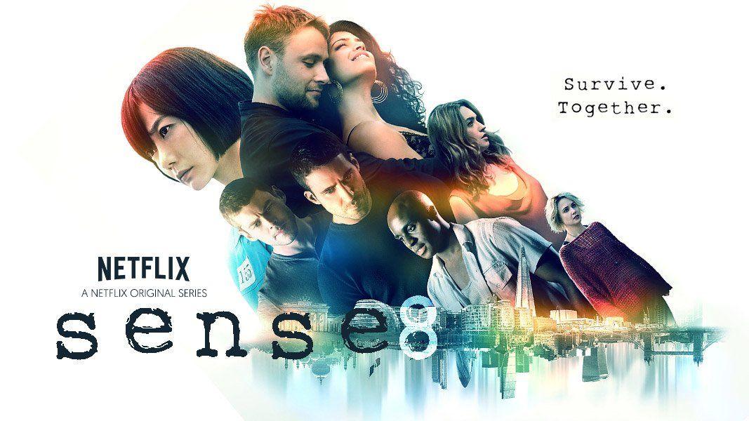 Sense 8 Descarga Tu Serie Por Mega Serieshdpormega Twitter Bilim Kurgu Netflix Finaller