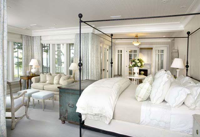 Pin de zarah ort z en bedroom pinterest dormitorio for Baul dormitorio matrimonio