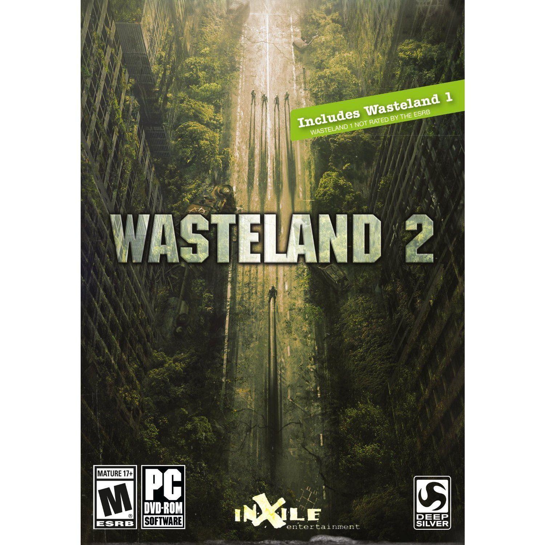 PC - Wasteland 2