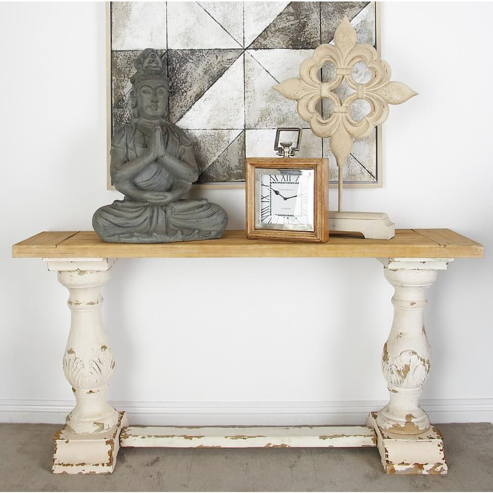 White Console Table White Console Table Console Table Gray