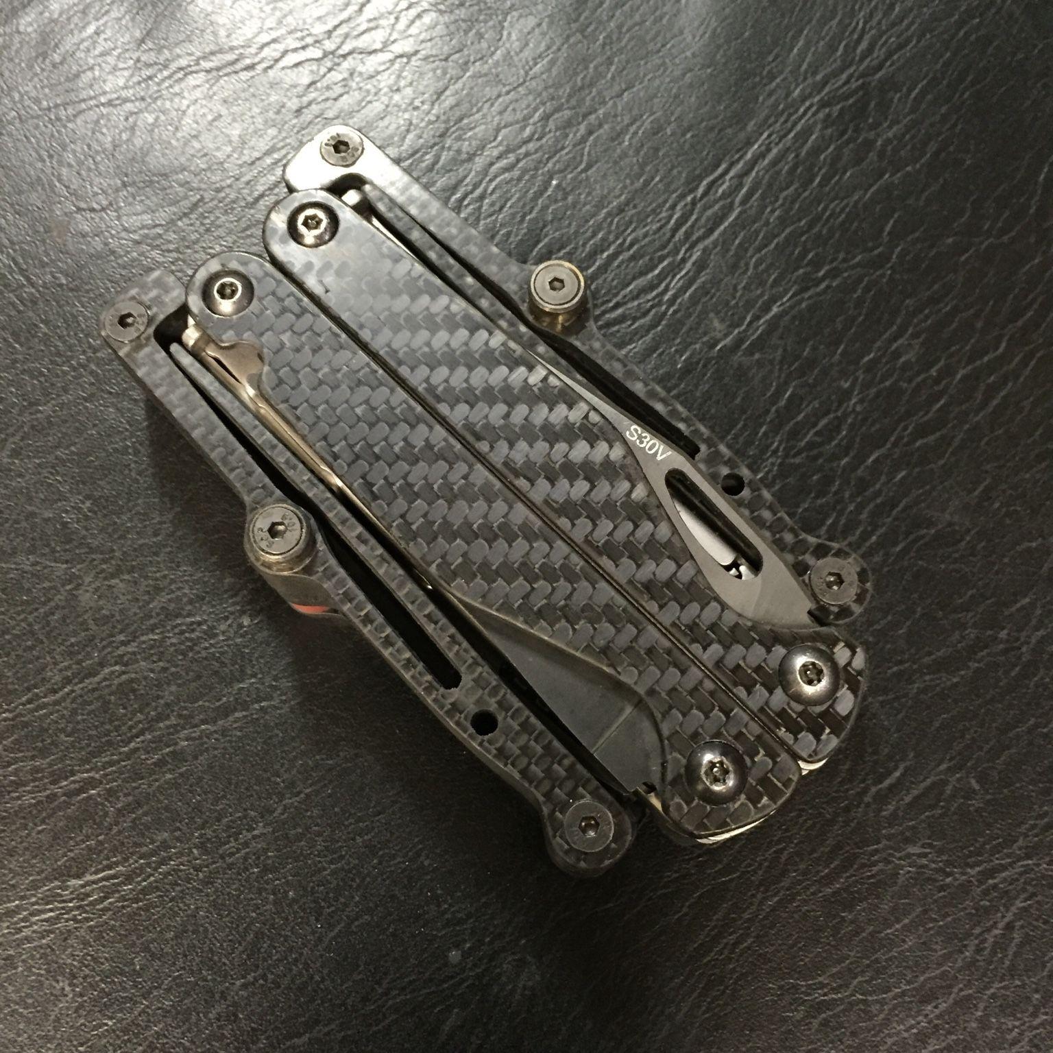 Pin On Multitool Edc